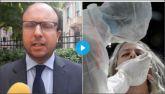 Coronavirus, l'Ordine dei Medici di Genova: Basta 'gare' tra infettivologi 10-09-2020
