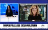 Telenord: Monica Puttini eletta Presidente AIDM Genova - Essere un medico donna, professione e carriera 06-11-2020