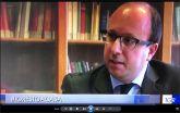 Rai 3 TG regionale h.14 intervista A. Bonsignore - 24-04-2020