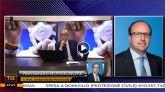 Intervista Alessandro Bonsignore su Facebook Telegenova 10-4-2020