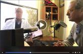 Dott. Matteo Rosso e Prof. Alessandro Bonsignore, video su Facebook 23-3-2020