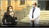Vaccino, il presidente dei medici liguri Bonsignore: Ora vaccinati over 80, 'fragili' e liberi professionisti