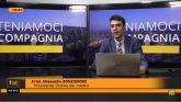 Telegenova Intervista ad Alessandro Bonsignore, Presidente dell'Ordine dei Medici Liguria 09/12/2020