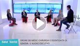 Telenord: intervista al nuovo Esecutivo dell'Ordine quadriennio 2021-2024 06-09-2020
