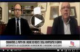 Il punto con l'Ordine dei Medici Chirurghi e degli Odontoiatri di Genova 19-3-2020